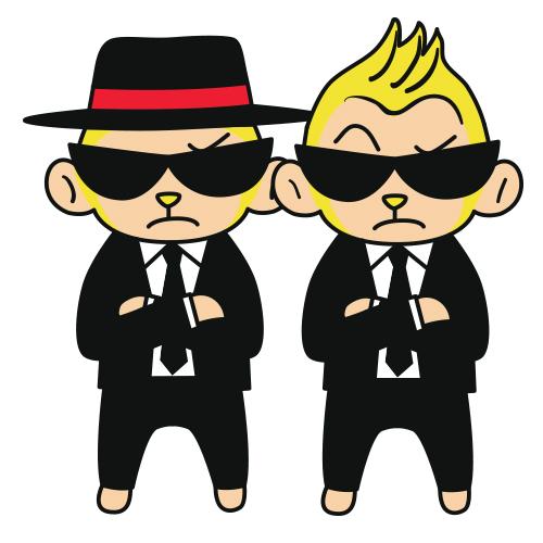 Tomodachi Twins